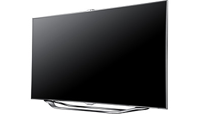 Samsung Slim LED TV ES8000