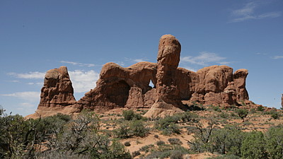 NP Arches