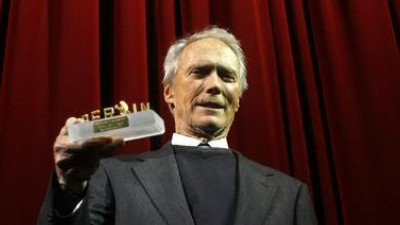 Clint Eastwood na Berlinale