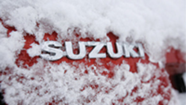 Suzuki – Way of Life!