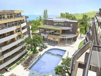 Hermes Appartments, Burgas