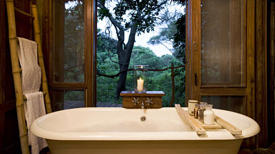 Lake Manyara Tree Lodge, Lake Manyara National Park, Tanzanie
