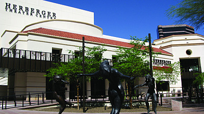 Herberger Theater