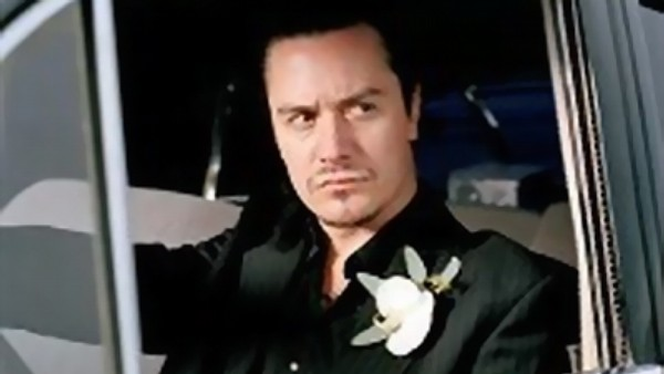Zpěvák Mike Patton