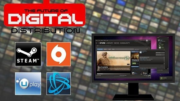 The Future of Digital Distribution
