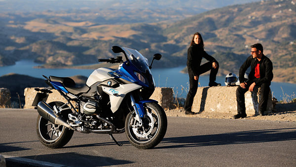 BMW RS