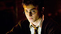 Harry Potter (herec Daniel Radcliffe)