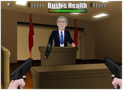 Videohra Bush Boot Camp