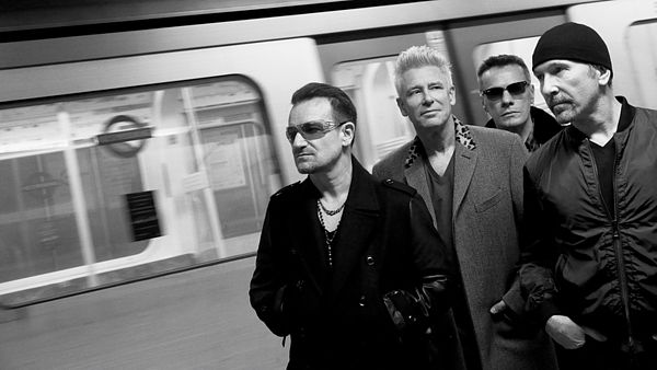 Songs of Innocence je třinácté studiové album U2.