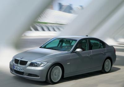 World Car of the Year 2006 - BMW 3