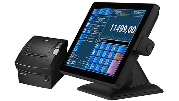 WinShop POS TOUCH