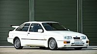 Ford Sierra RS500 1987