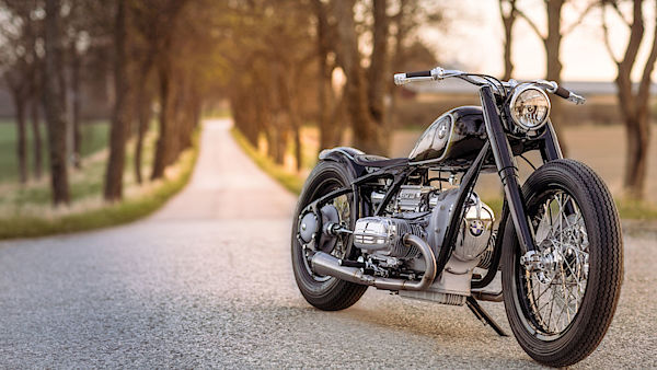 BMW R 5 Hommage concept