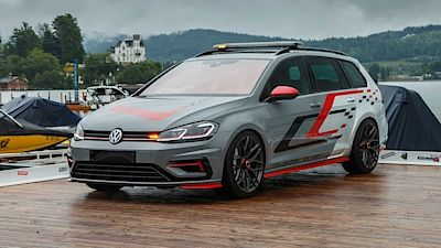 Volkswagen FighterR