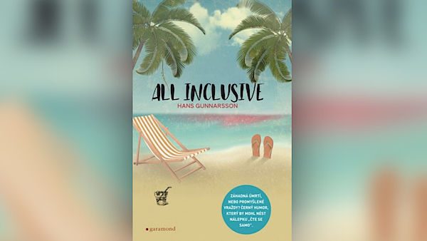 Hans Gunnarsson: All Inclusive