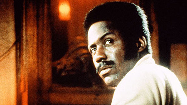 Shaft (Richard Roundtree) z roku 1971