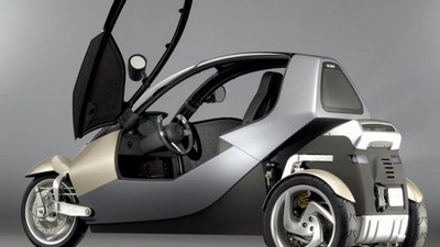 BMW CLEVER