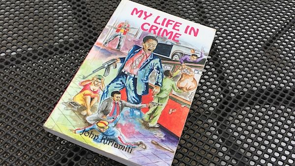John Kiriamiti: My Life in Crime