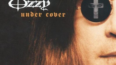 Obal alba Ozzy Osbourna Under Cover
