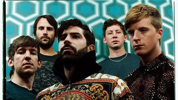 The Foals přijedou na Rock for People,