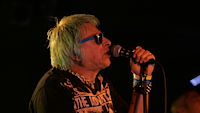 Charlie Harper z UK Subs