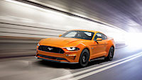Ford Mustang (2017)