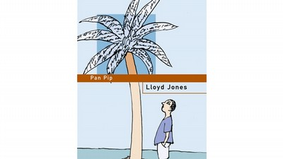 Lloyd Jones: Pan Pip