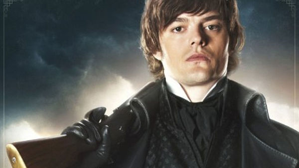 Sam Riley (pan Darcy)