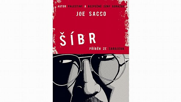 Joe Sacco: Šíbr