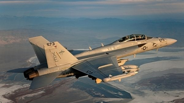 Boeing EF-18 Growler