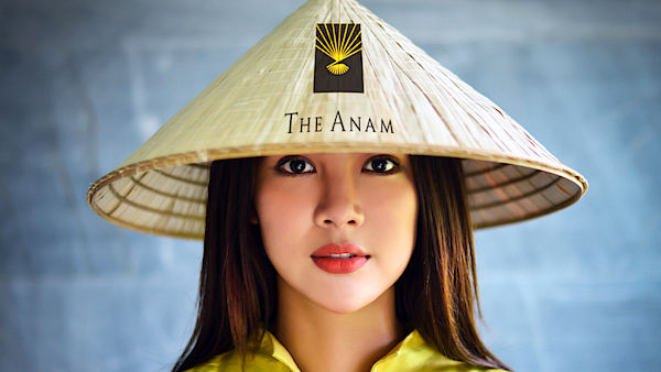 Vietnam, The Aman