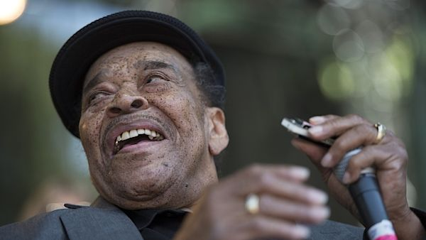 James Cotton (1935-2017)