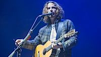 Chris Cornell z Audioslave