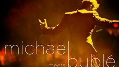 Michael Bublé: Meets Madison Square Garden