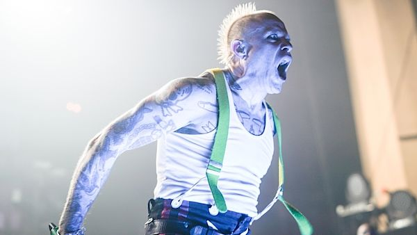 The Prodigy přijedou na Rock for People.