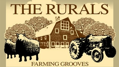 The Rurals: Farming Grooves