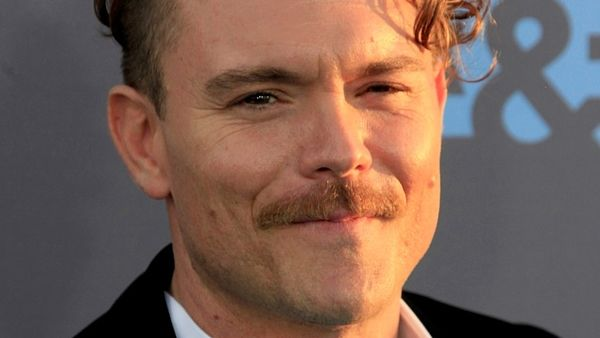 Herec Clayne Crawford