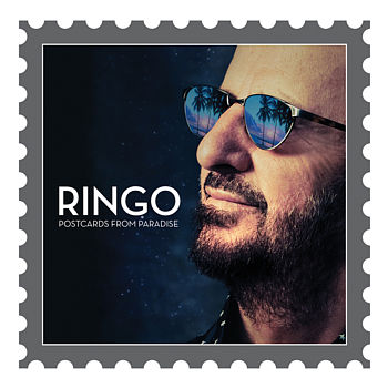 Ringo: Postcards From Paradise