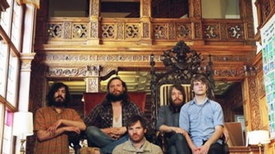 Skupina Fleet Foxes