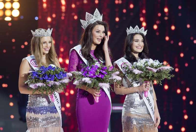 Image result for miss ceska republika