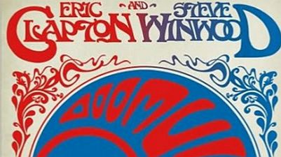 Eric Clapton a Steve Winwood: Live from Madison Square Garden
