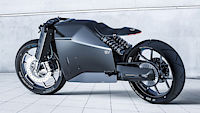 Motorbike from Great Japan