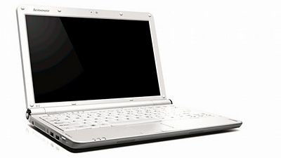 Netbook IdeaPad S12 s technologií nVidia ION