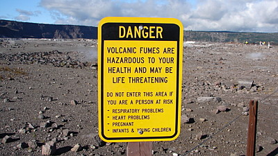 Hawaii Volcanoes N.P.