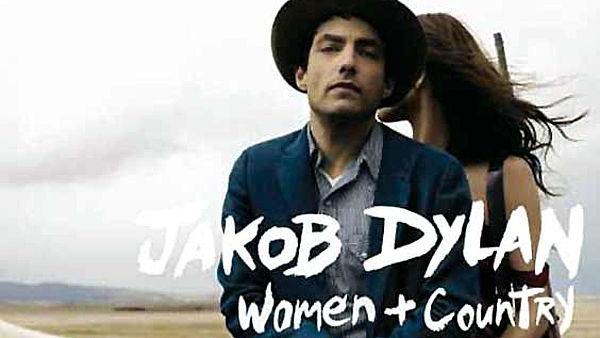 Jakob Dylan: Women and Country