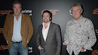 Jeremy Clarkson, Richard Hammond a James May