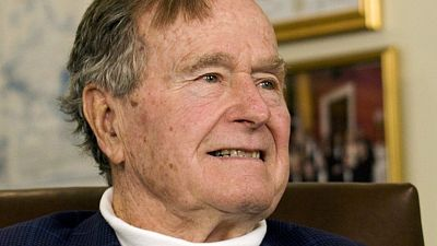 George H. W. Bush starší