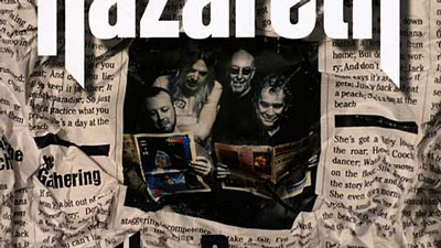 Nazareth: The Newz