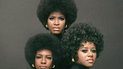 Skupina The Supremes