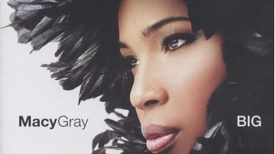 Album Big od Macy Gray